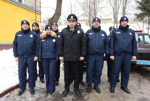 """На """"Дружбі"""" відкрили поліцейську станцію. Там працюватиме 20 полісменів"""