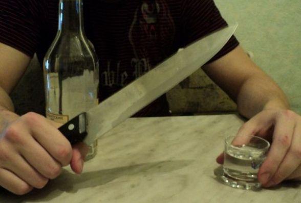 Через п'яну суперечку житель Чортківщини опинився у лікарні