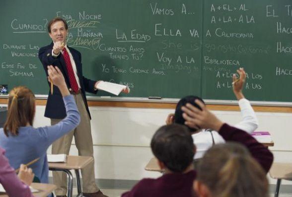 Італійці уже в середній школі починають визначатись з тим, чим би хотіли займатись у житті