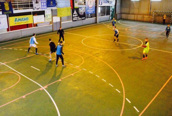 У Тернополі відбудеться традиційний турнір з міні-футболу пам'яті Юрія Науменка