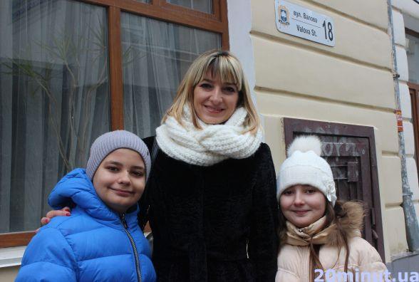 Тернополяни не знають українських слів?