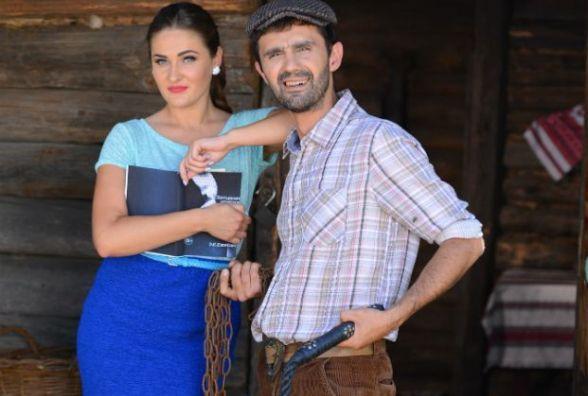 Танька і Володька запрошують фанів на селфі