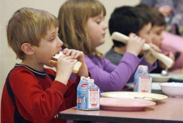 Кому і скільки доведеться платити за харчування у садках з 1 березня