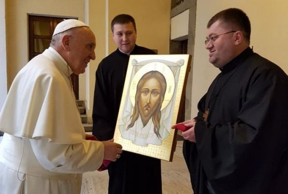 Чудотворну ікону Лику Христового відвідали 400 тисяч українців