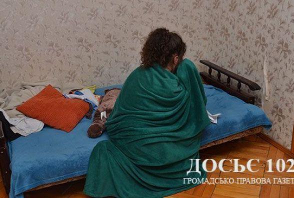 На Ломоносова накрили бордель, в якому працювали сутенерша та близнючки