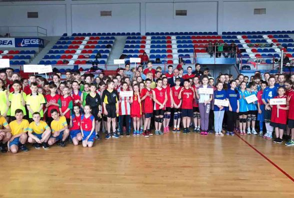 """Шість медалей здобули представники тернопільського """"Інваспорту"""" на Закарпатті"""