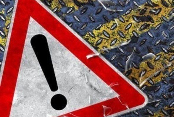 ДТП на Тернопільщині: Volkswagen в'їхав у Volvo, троє людей у лікарні