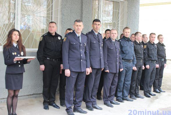 """Жителів """"Сонячного"""" оберігатимуть 19 правоохоронців"""