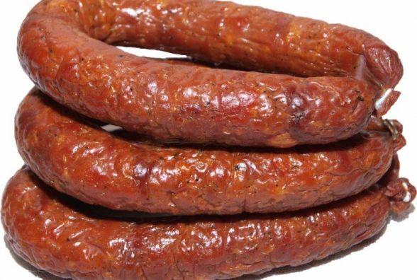 На фестивалі у Тернополі приготують рекордну ковбасу