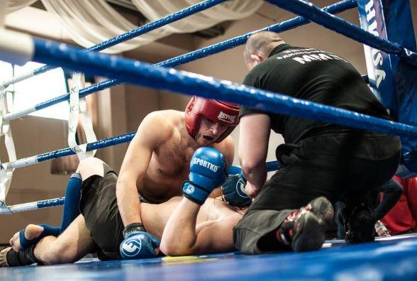 У Тернополі відбудеться чемпіонат України з ММА