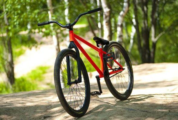 Захистіть свій велосипед: внесіть дані про нього у велобазу