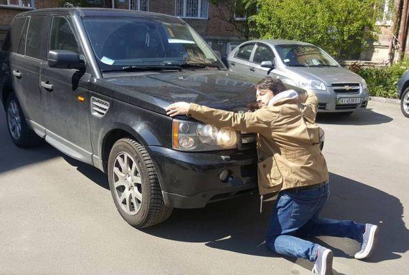 Шоумен Сергій Притула зрадив свого друга