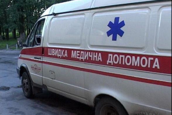 На Бережанщині під мостом зайшли тіло безвісти зниклої пенсіонерки
