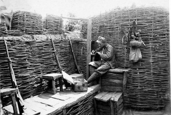 Як емігранти із Канади  фінансували тернопільських вояків у Першу Світову