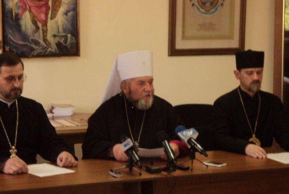УГКЦ засудила і вибачилася за діяльність «пророчиці» із Великих Бірок