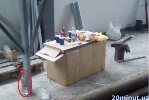 У Тернополі будують «торф'яні» котельні попри обіцянки цього не робити