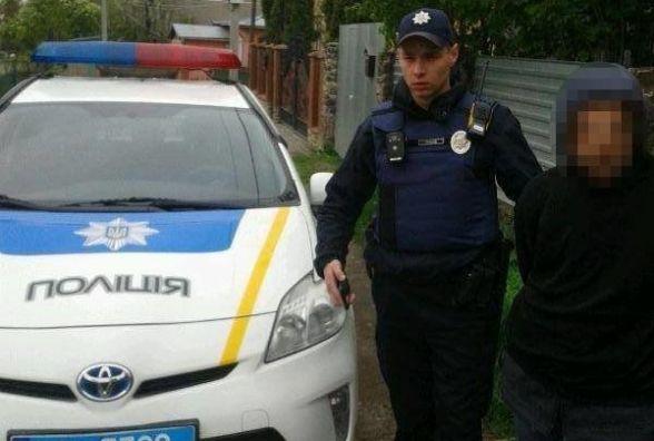 «Заліз до хати, бо не маю де жити», – пояснив злодій тернопільським патрульним