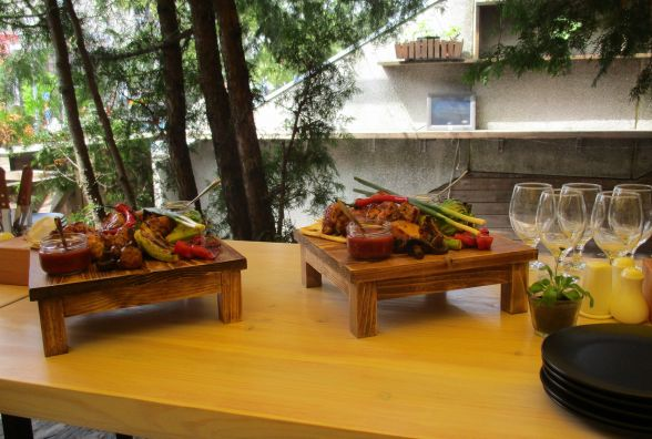 У «Мамонті» – вихідні справжнього м'яса і крафтового пива