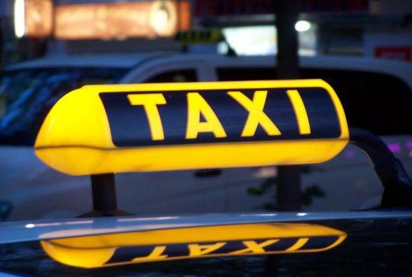 На Тарнавського лежав закривавлений пасажир таксі