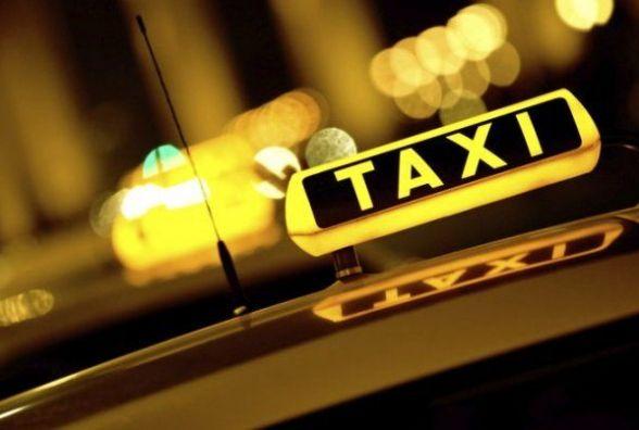 Тернопільський таксист під кайфом возив людей