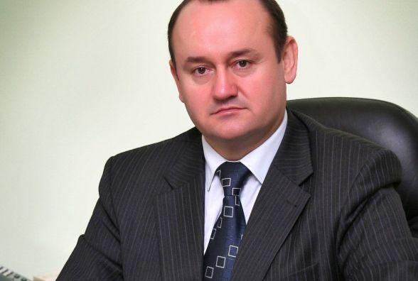 Андрій Крисоватий один із найбагатших ректорів в Україні