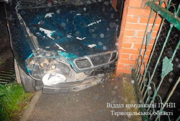Смертельне ДТП у Петрикові: таксист вночі збив велосипедиста