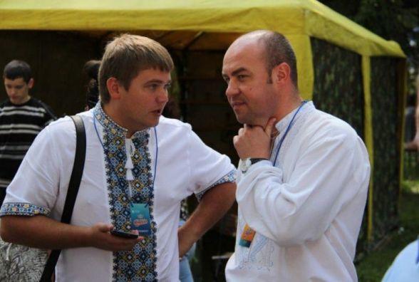 Сергій Надал звільняє Івана Сороколіта