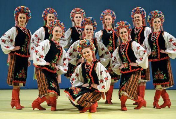 У філармонії буде концерт театру музики, пісні і танцю «Зоряни»