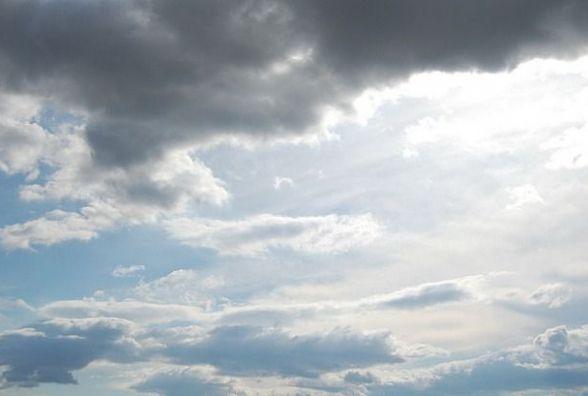 Погода у Тернополі: 22 травня, хмарно, +22°