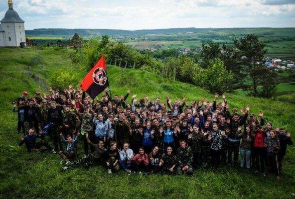 Понад 200 школярів з Тернопільщини візьмуть участь у тереновій грі «Легенда УПА»