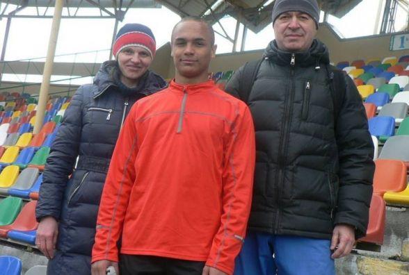 Тернопільські легкоатлети перемогли на чемпіонаті України у Кропивницькому