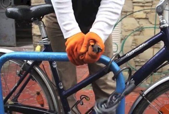 У трьох тернополян викрали велосипеди. Поради від поліцейських