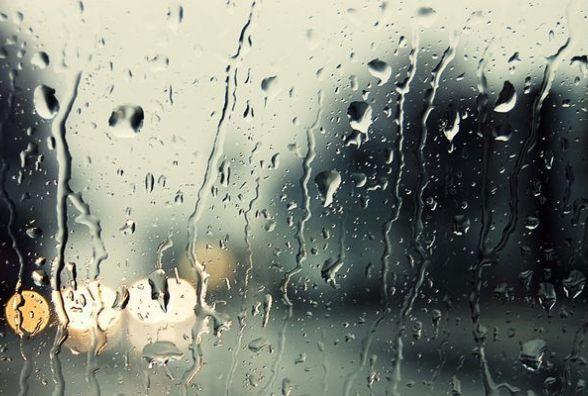 Погода в Тернополі на 25 травня: дощ, +21