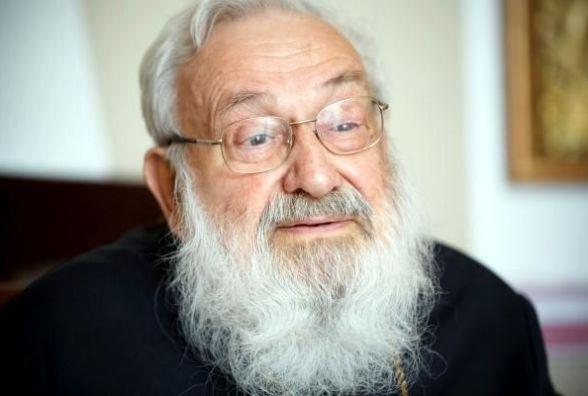 В УГКЦ повідомили про дату похорону Любомира Гузара