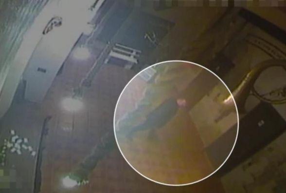 """У центрі біля """"Файного міста"""" побили тернополянина. Поліція розшукує злочинця"""