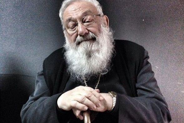 Українські політики про Любомира Гузара