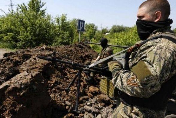 Тернополянина вербували російські прикордонники та ФСБ
