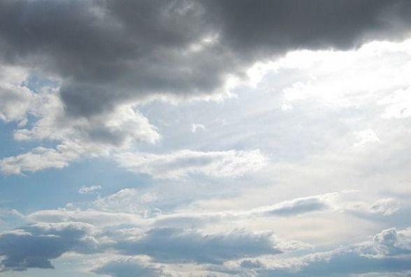 Погода у Тернополі: 24 червня, без опадів, +16°