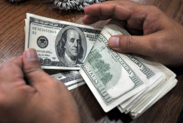 Група злодіїв у Тернополі грабувала валютників
