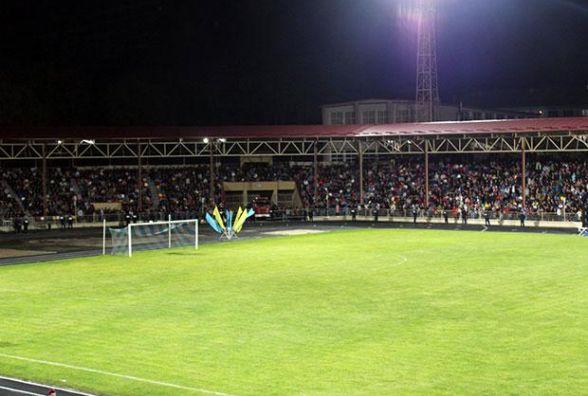 На «Тернопільський міський стадіон» очікує серйозна реконструкція