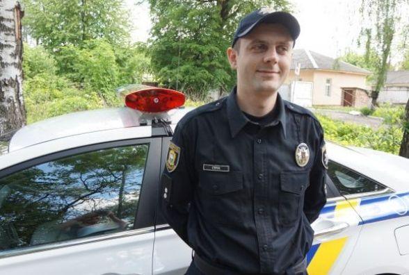 Володимир Струк уже не очолює патрульну поліцію Тернополя