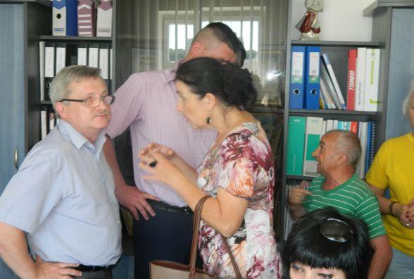 Будівництво котелень на Київській та Франка призупинили
