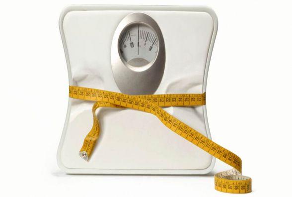 Вага в лікарнях розрахована до 150 кг