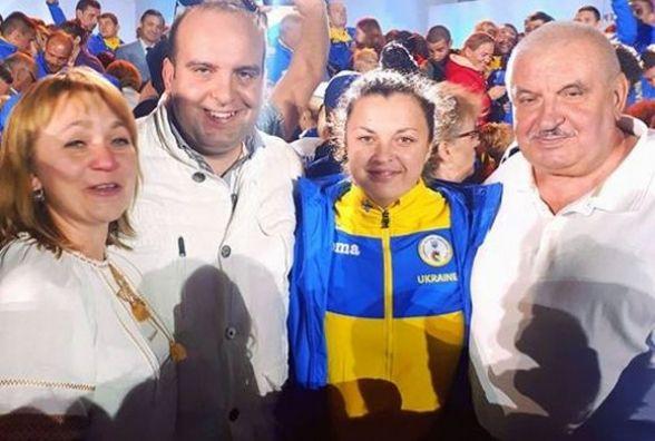 Тернополянка вирушила на Дефлімпійські ігри до Туреччини