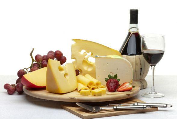 Запрошують на фестиваль вина та сиру