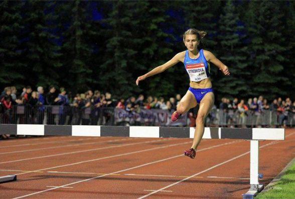 Тернополянка стала другою на чемпіонаті Європи з легкої атлетики