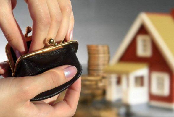 За несплату податку за нерухомість податківці арештують майно