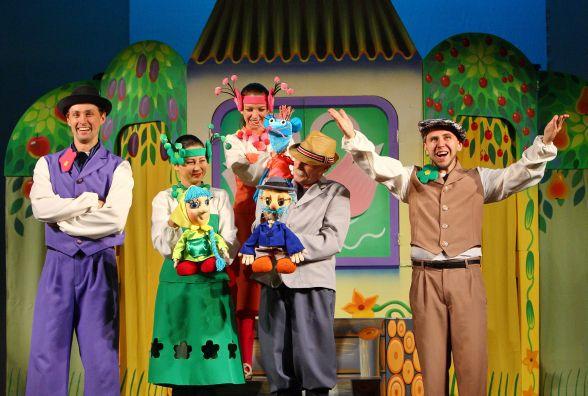 Новий 38-й сезон Тернопільський театр актора і ляльки відкриє у вересні