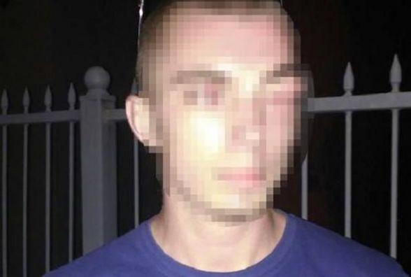 Злодій у Тернополі вдарив в обличчя жінку і вирвав з рук сумку