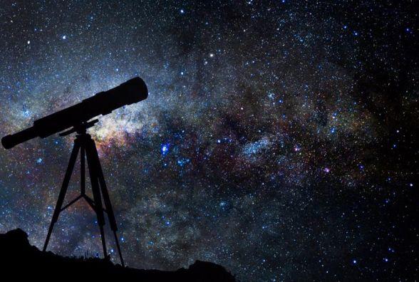 Тернополянка-астроаматор шукає однодумців